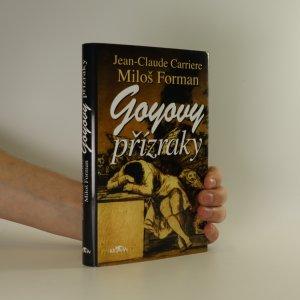 náhled knihy - Goyovy přízraky