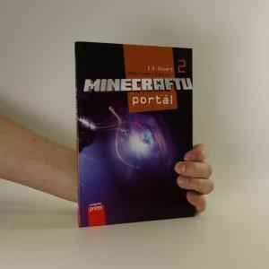 náhled knihy - Dobrodružství Minecraftu 2. Portál