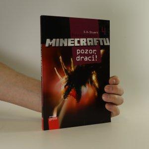 náhled knihy - Dobrodružství Minecraftu 4. Pozor, draci!