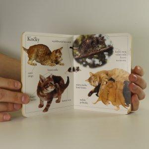 antikvární kniha Domácí zvířata, 2009