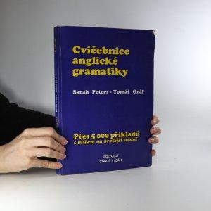 náhled knihy - Cvičebnice anglické gramatiky. Přes 5000 příkladů s klíčem na protější straně