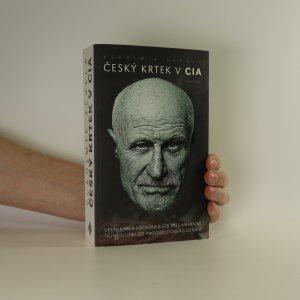 náhled knihy - Český krtek v CIA