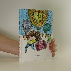 náhled knihy - Ema nejde do školky
