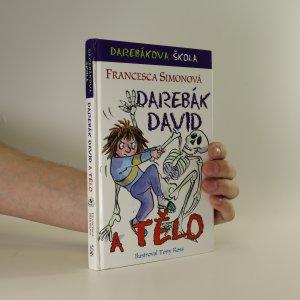 náhled knihy - Darebák David a tělo