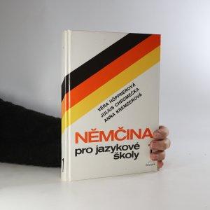 náhled knihy - Němčina pro jazykové školy 1