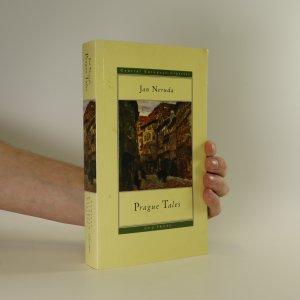 náhled knihy - Prague tales