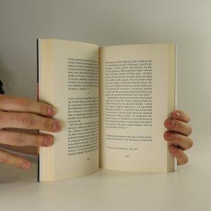 antikvární kniha V restauraci, aneb, Příběhy z břicha moderny, 2016