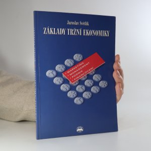 náhled knihy - Základy tržní ekonomiky