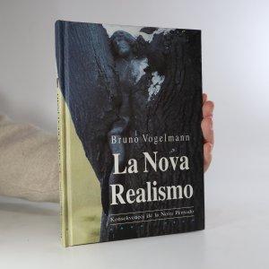 náhled knihy - La Nova Realismo. Konsekvencoj de la Nova Pensado
