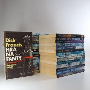 náhled knihy - 29x Dick Francis (viz foto)