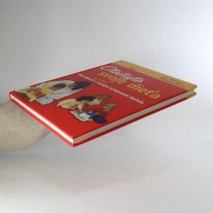 antikvární kniha Otestujte svoje dieťa, 2005
