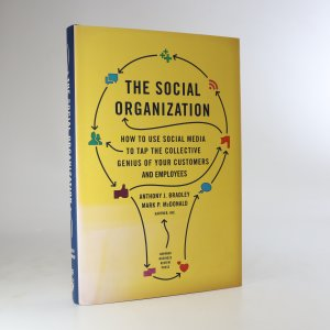 náhled knihy - The Social Organization