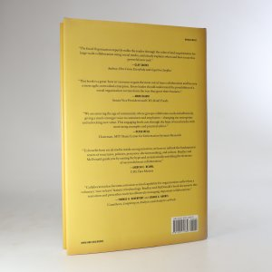 antikvární kniha The Social Organization, neuveden