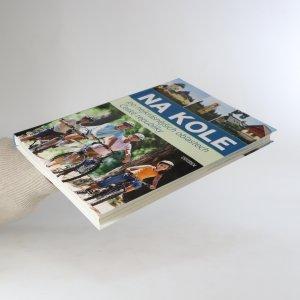 antikvární kniha Na kole po nejkrásnějších oblastech České republiky, 2014