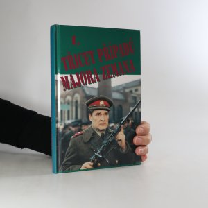 náhled knihy - Třicet případů majora Zemana I