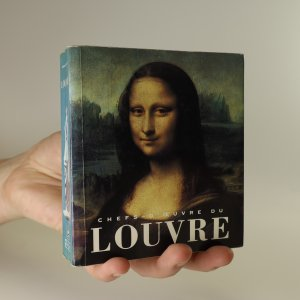 náhled knihy - Chefs-d'Oeuvre du Louvre