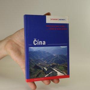 náhled knihy - Čína. Kapesní průvodce
