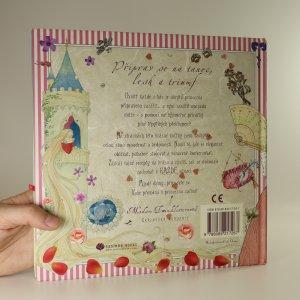 antikvární kniha Příručka princezny. Třpitivý průvodce, se kterým v sobě objevíš skrytou princeznu, 2007