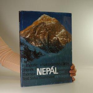 náhled knihy - Nepál. Království pod Himálajem