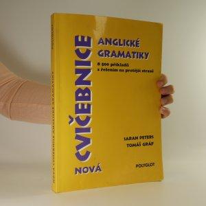 náhled knihy - Nová cvičebnice anglické gramatiky. 8500 příkladů s řešením na protější straně