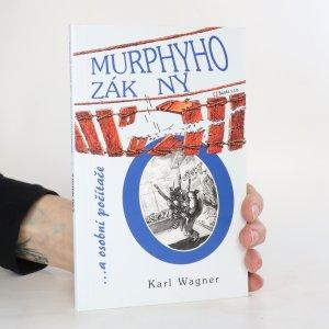 náhled knihy - Murphyho zákony a osobní počítače