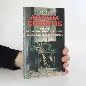 náhled knihy - The case of the discontented husband. Případ rozladěného manžela