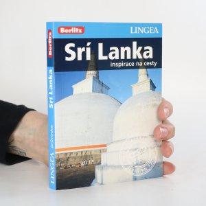 náhled knihy - Srí Lanka. Inspirace na cesty