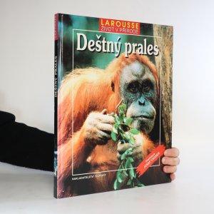 náhled knihy - Deštný prales