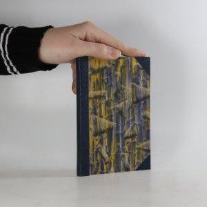 náhled knihy - Zpěvy pošumavského dudáka II. díl (Zvěsti)
