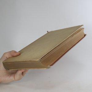 antikvární kniha Zkoušení hmot v hrubé keramice, 1952