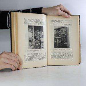antikvární kniha Pálená krytina, 1937