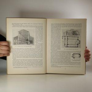 antikvární kniha Velkomoravský kostel v Modré u Velehradu a začátky křesťanství na Moravě, 1958