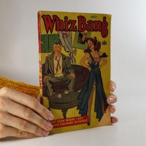 náhled knihy - Whiz Bang. Červenec 1945 (ročník 5)