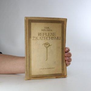 náhled knihy - Reflexe z katechismu