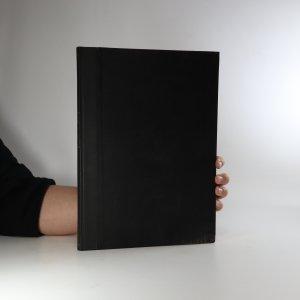 náhled knihy - Chemické listy pro vědu a průmysl. Ročník 1944, čísla 1-20 (v jednom svazku)
