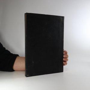 antikvární kniha Chemické listy pro vědu a průmysl. Ročník 1945, číslo 1-5 (v jednom svazku), 1945