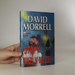 náhled knihy - Stopy mizí v mlze