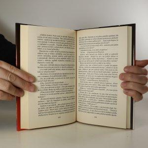 antikvární kniha Zaprodanci, 1998