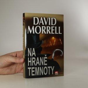 náhled knihy - Na hraně temnoty