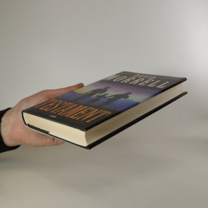 antikvární kniha Testament, 1998