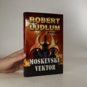 náhled knihy - Moskevský vektor