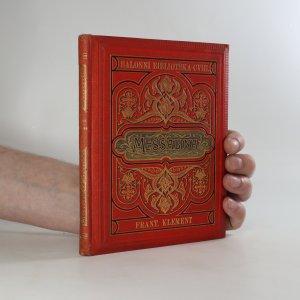 náhled knihy - Messalina. Salonní bibliotéka číslo CVIII