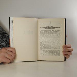 antikvární kniha Lazarova vendeta, 2006