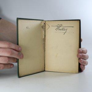antikvární kniha 6 x Jules Verne (viz poznámka a foto), 1879-1882