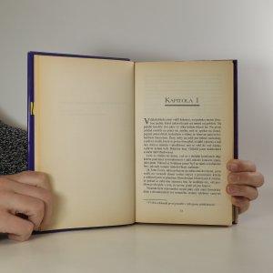 antikvární kniha Nebezpečný ostrov, 1998