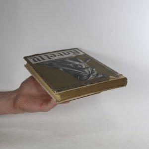 antikvární kniha Karel IV. , 1939