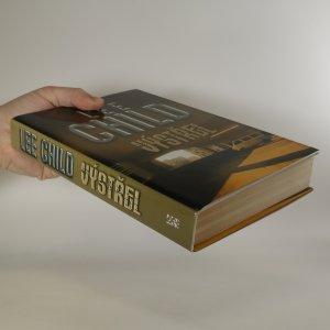 antikvární kniha Výstřel, 2004