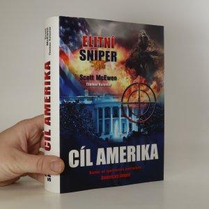 náhled knihy - Elitní sniper. Cíl Amerika