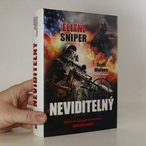 náhled knihy - Elitní sniper. Neviditelný