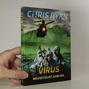 náhled knihy - Virus. Neviditelný zabiják